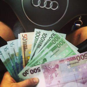 Cesta k pôžičke je jednoduchá