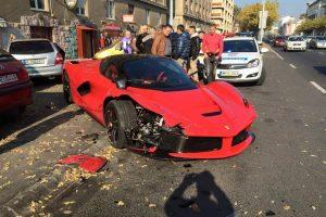 Dopravná nehoda bez zákonného poistenia sa môže značne predražiť